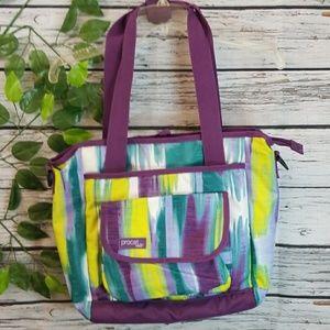 Like new ProCat Puma laptop satchel bag